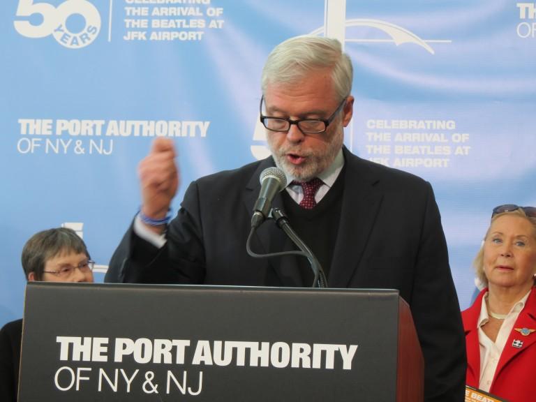 Biden 'somewhat accurate' on LaGuardia slam: Port Authority exec director