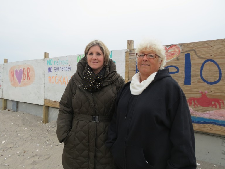 Seventeen Months after Sandy, Sandy victims struggling to stay afloat say city lends no hand