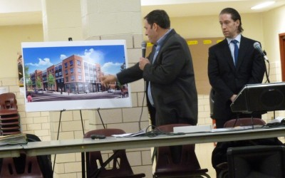 Ridgewood Residents Divided Over Residential Development Proposal