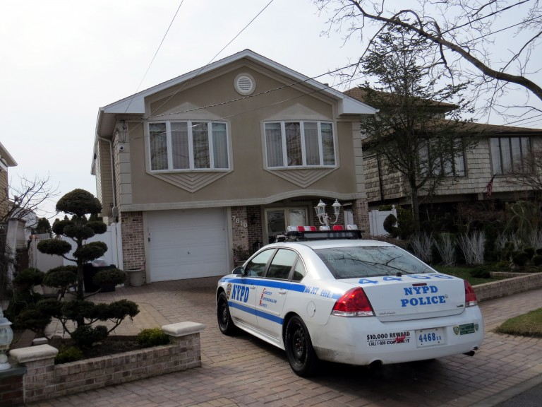 Another Home Invasion Strikes Howard Beach