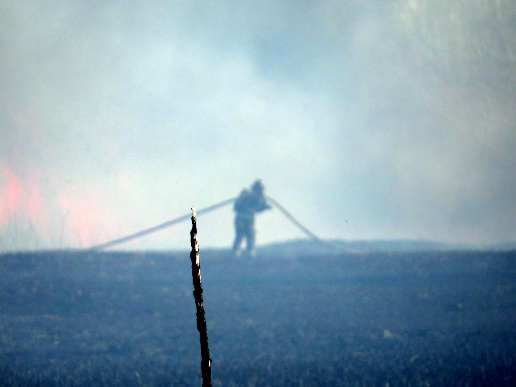 Howard Beach Fire 010