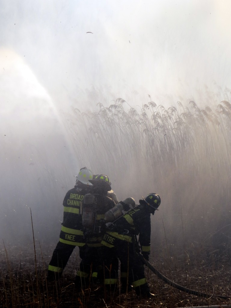 Howard Beach Fire 070