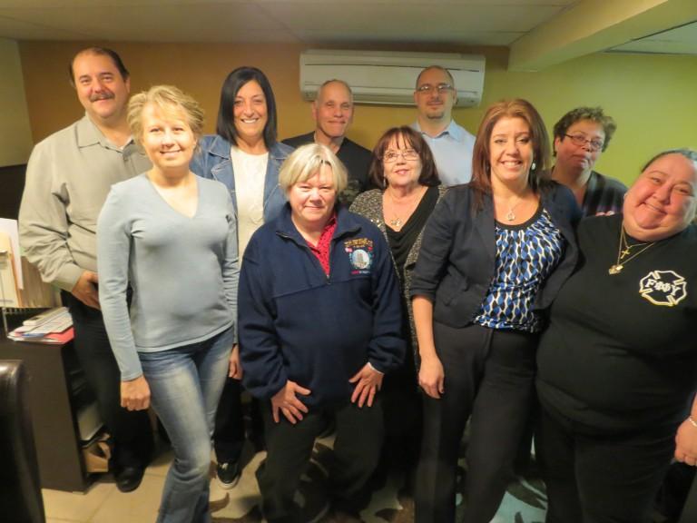Howard Beach Lindenwood Civic Set to Fight for Community