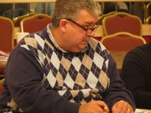Ralph Gonzalez CB 9