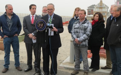 South Queens, Rockaway Residents to Senate: Pass Flood Insurance Bill