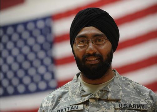Sikh Americans Should Be Allowed to Serve in Military: Crowley