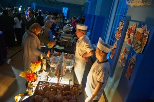 The Taste of Ridgewood event showcases some of Queens' hottest restaurants. Photo courtesy LaKeisha Harris