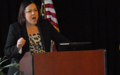 Queens College Recounts Horrid History of Genocide's Impact on Women