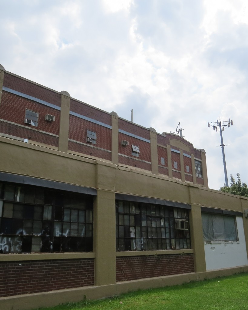 Community leaders are expected to soon hold a public hearing on a nonprofit's proposal to turn an abandoned factory in Glendale into a 125-family homeless shelter. File photo