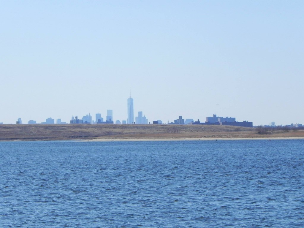 Many Hindus from Richmond Hill, Ozone Park, and South Ozone Park will worship at Jamaica Bay. Photo by Hemma Kilawan