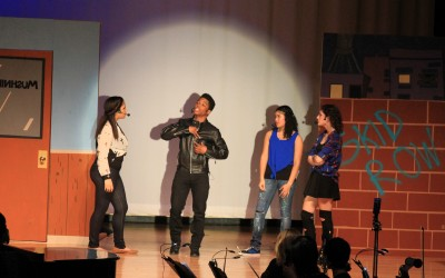 Forest Hills School Celebrates Successful Crowd-Funded Musical