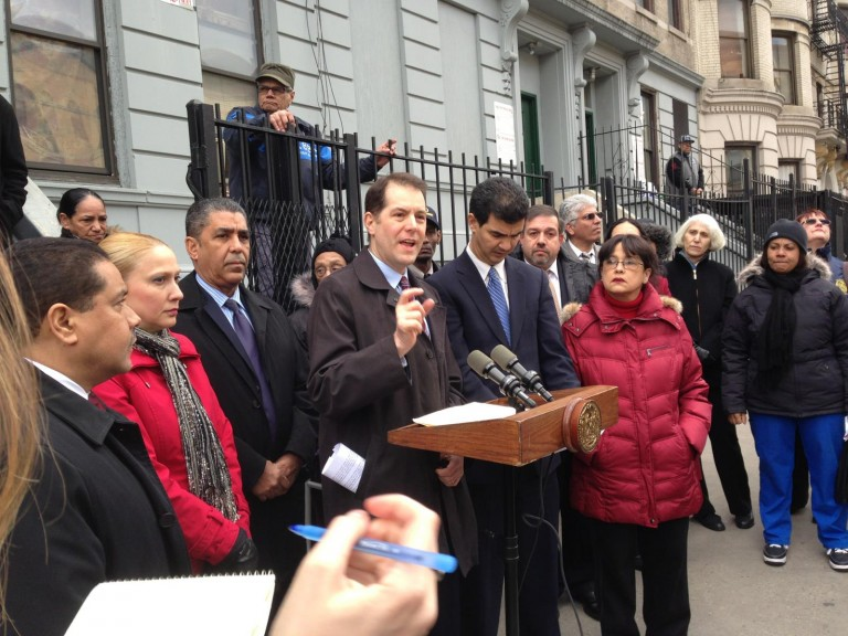 Council Reps Look to Refresh Jewish Caucus