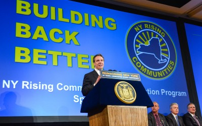After New York Rising Conference, Queens Urges Action for Storm Projects