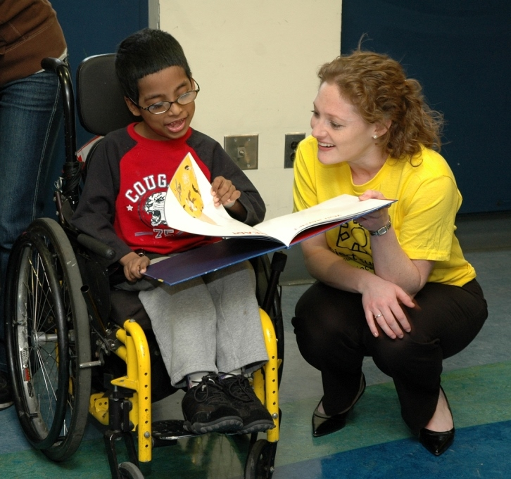 Project Sunshine utilizes thousands of volunteers to bring free educational, recreational, and social programs to children and families in Queens hospitals.