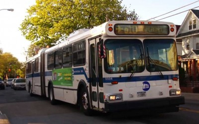 Kew Gardens Gets Short End of Longer MTA Bus Deal: CB 9