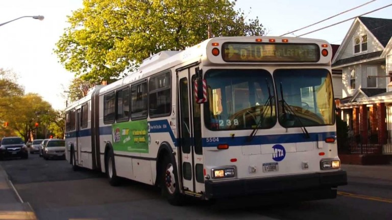 Kew Gardens Gets Short End of Longer MTA Bus Deal: CB 9