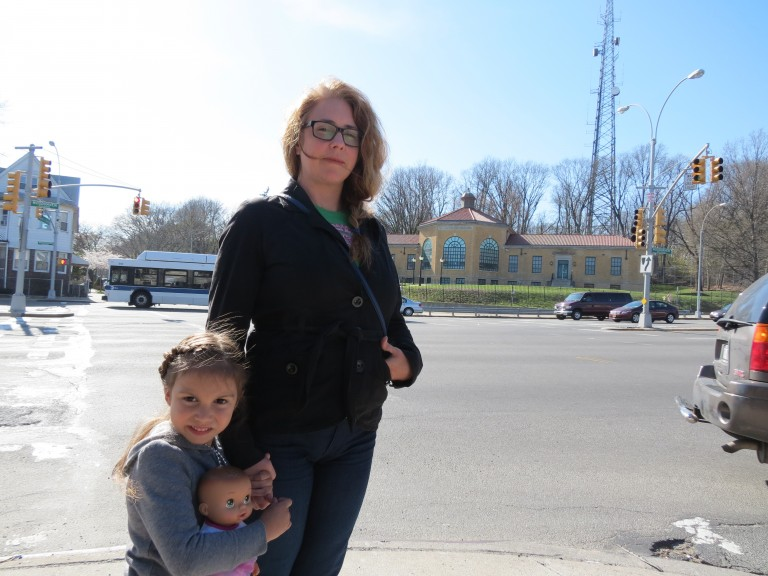 City Must Change 'Terrifying' Woodhaven Intersection, Residents Urge