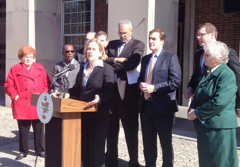 Queens Library Controversy Prompts Pols to Introduce Reform Bill