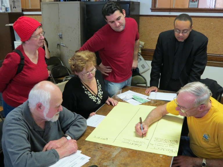 Ulrich Announces Participatory Budgeting Winners for Woodhaven, Ozone Park, Richmond Hill