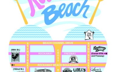 'Taste of Rockaway Beach' Will be Food Lovers' Paradise, Organizers Say