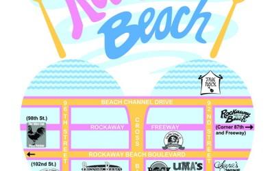 'Taste of Rockaway Beach' Will be Food Lovers' Paradise, Organizers Say