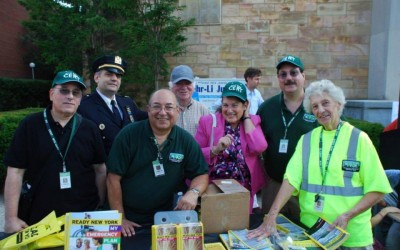 Forest Hills First Responders Land Top Award for Exceptional Service