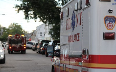 Deputy Mayor Suspends 911 Overhaul