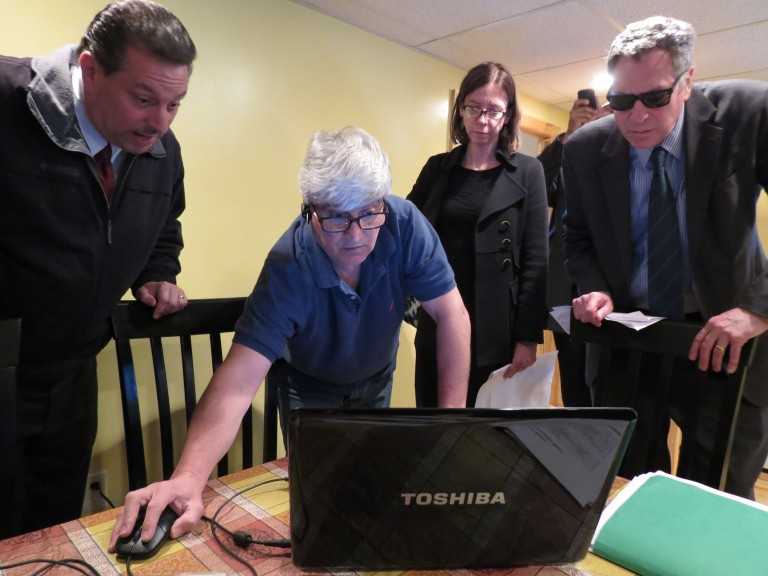 As City Attempts to Restore Trust in Build It Back, New Program Head Tours Howard Beach