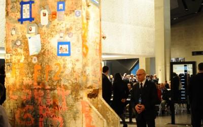 Remembering the fallen: National September 11 Memorial & Museum Dedication Ceremony
