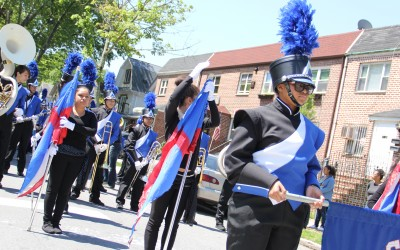 Forest Hills Memorial Day Parade Draws Crowd to Metropolitan Avenue