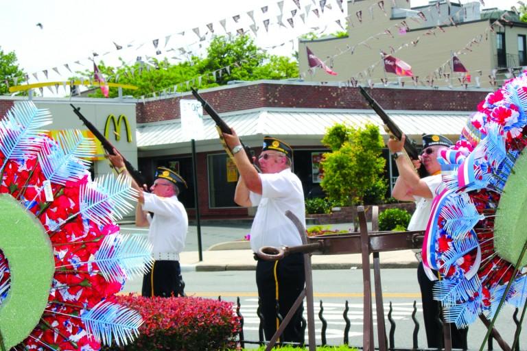 Queens Prepares for Memorial Day Parades