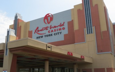 Growing tensions between Resorts World Casino and Governor's Office?