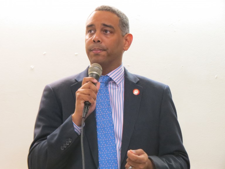 Councilman Ruben Wills Arrested, Charged With Corruption: Attorney General