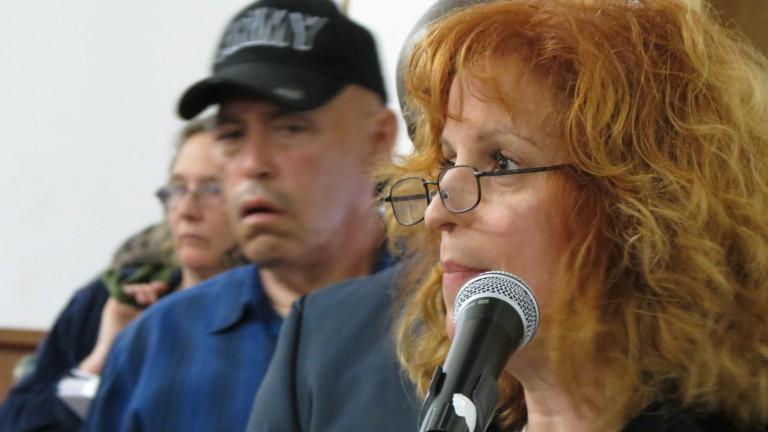 Hundreds Pack Stringer Hearing on City's Response to Sandy