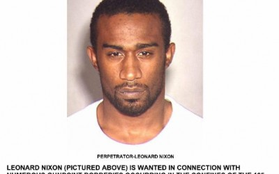Wanted: NYPD Searching for Alleged Armed Robber