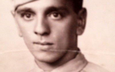 Middle Village D-Day Hero Remembered
