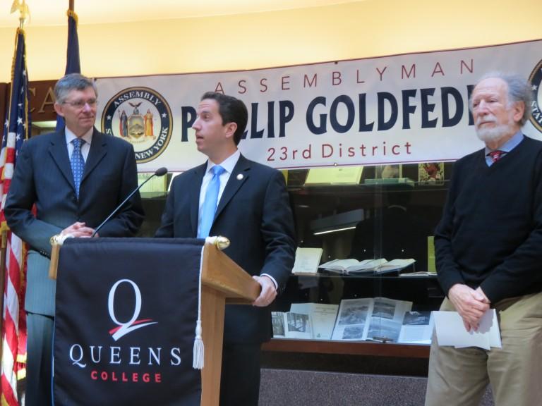 Queens College Study of Abandoned Rockaway Beach Rail Line Set to Begin