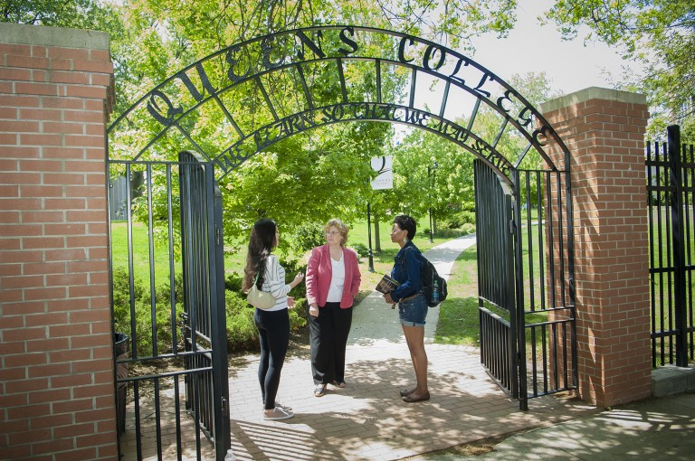 Queens College Sets Sights on Helping Students Manage Debt