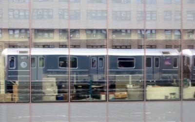 Exploring the World Along Queens' 7 Train