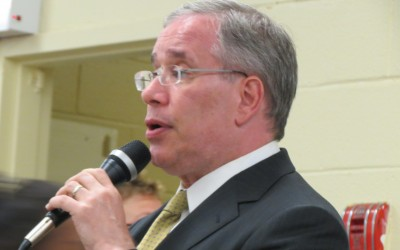 Queens, City Economy Weathered Stormy Winter: Comptroller