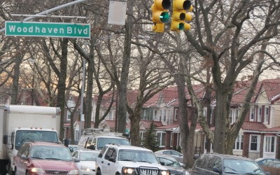 City Pushes Select Bus Service on Cross Bay, Woodhaven Boulevards