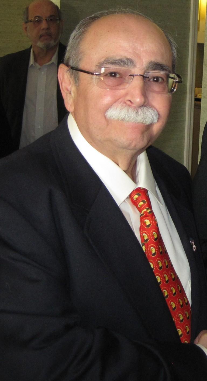 Borough mourns death of Republican Chairman Ragusa