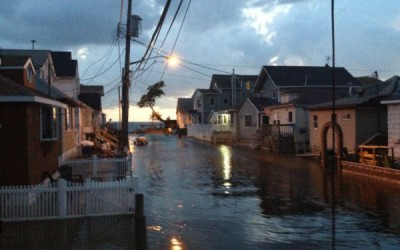Flood mitigation plans press on in Broad Channel