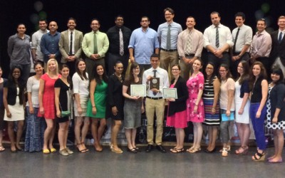 Maspeth honors high schoolers