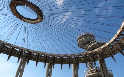 Momentum to preserve borough pavilion amps up