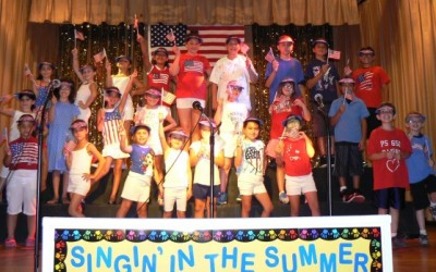Youth choir rocks Howard Beach