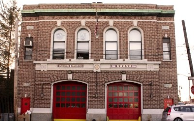 Landmarks Commission rejects Maspeth Fire House designation