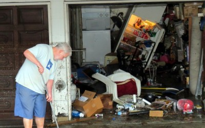 Claims deadline arrives for Lindenwood flood victims