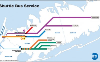 Railroad strike looms over straphangers
