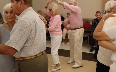 Howard Beach Seniors Celebrate Longevity